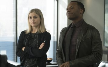 iZombie - 4.07 - Don't Hate the Player, Hate the Brain