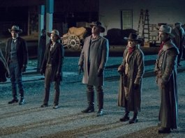 DC's Legends of Tomorrow - 3.18 - The Good, the Bad and the Cuddly