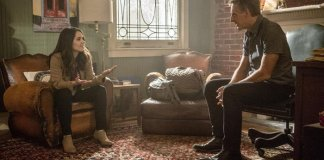 NCIS: New Orleans - 4.19 - High Stakes