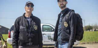 NCIS: New Orleans - 4.21 - Mind Games