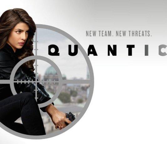Quantico - Season 3