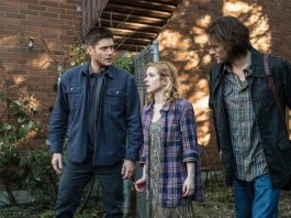 Supernatural - 13.17 - The Thing
