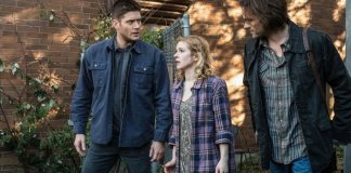 Supernatural - 13.17 - The Thing