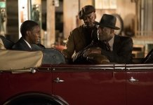 Timeless - 2.06 - The King of the Delta Blues