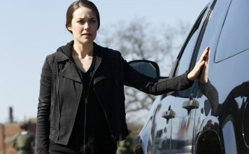 The Blacklist - 5.22 - Sutton Ross