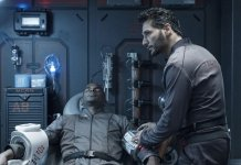 The Expanse - 3.04 - Reload