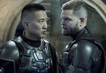 The Expanse - 3.06 - Immolation