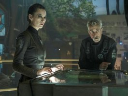 The Expanse - 3.09 - Intransigence