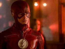 The Flash - 4.21 - Harry and the Harrisons