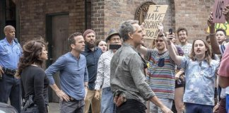 NCIS: New Orleans - 4.22 - The Assassination of Dwayne Pride