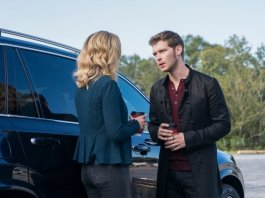 The Originals - 5.06 - What Will I Have Left