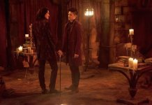 Shadowhunters - 3.10 - Erchomai