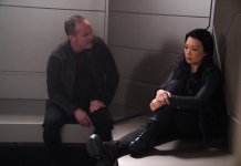 Marvel's Agents of S.H.I.E.L.D. - 5.21 - The Force of Gravity