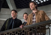 Supernatural - 13.23 - Let the Good Times Roll