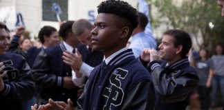 Marvel's Cloak & Dagger - 1.05 - Princeton Offense
