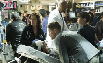 Code Black - 3.11 - One of Our Own