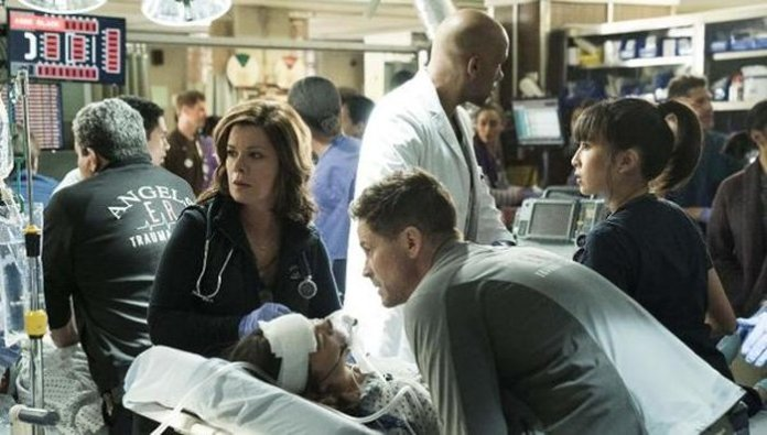 Code Black - 3.11 - Preview