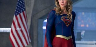 Supergirl - 3.22 - Make it Reign