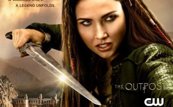 The Outpost - Season 1