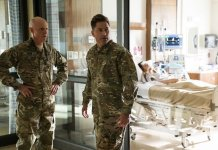 Code Black - 3.12 - As Night Comes and I'm Breathing