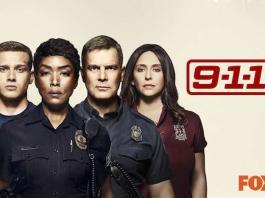 9-1-1 - Season 2