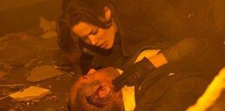 The Blacklist - 2.09 - Luther Braxton
