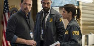 FBI - 1.01 - Pilot
