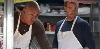 NCIS: Los Angeles - 6.14 - Black Wind