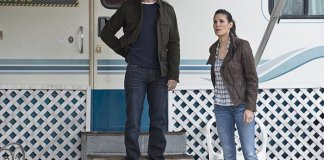 NCIS: Los Angeles - 6.15 - Forest For The Trees
