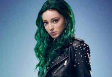 Season 2 Cast Promotional Photos of The Gifted
