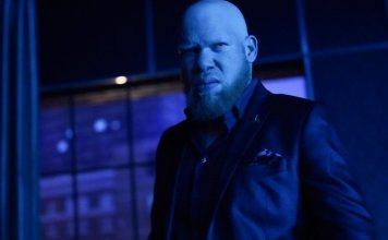 Black Lightning - 2.01 - The Book of Consequences - Chapter One: Rise of the Green Light Babies
