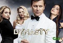 Dynasty - Season 2