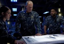 The Last Ship - 5.02 - Fog Of War