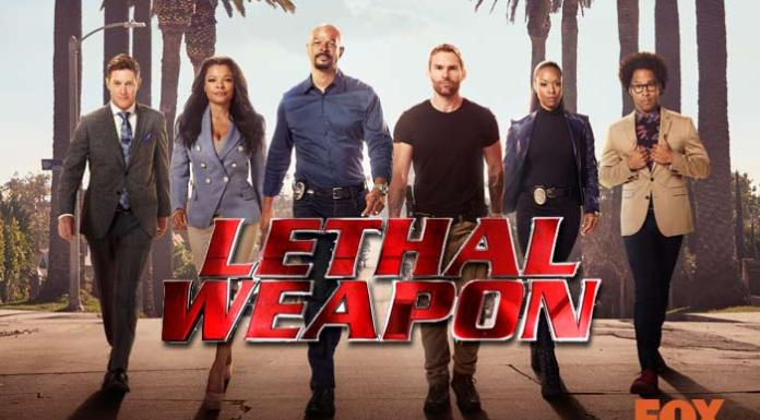 Lethal Weapon - Season 3