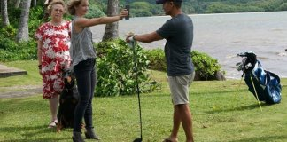 Magnum P.I. - 1.03 - The Woman Who Never Died