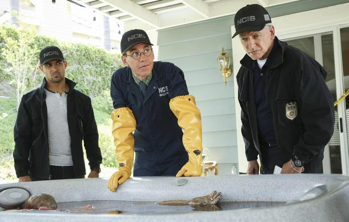 NCIS - 16.02 - Preview