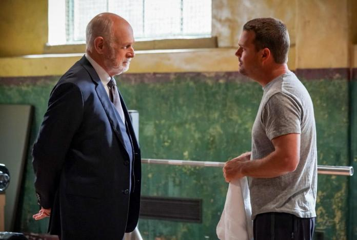 NCIS: Los Angeles - 10.02 - Preview