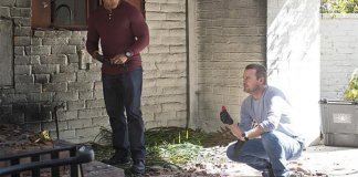 NCIS: Los Angeles - 6.10 - Reign Fall