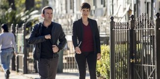 NCIS: New Orleans - 1.16 - My Brother's Keeper