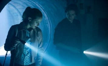 Riverdale - 3.02 - Chapter Thirty-Seven: Fortune and Men's Eyes