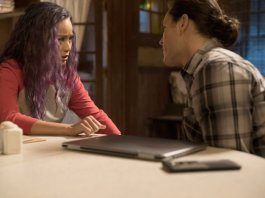 The Gifted - 2.03 - coMplications