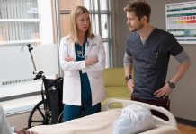 The Resident - 2.03 - Three Words
