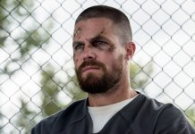 Arrow - 7.02 - The Longbow Hunters