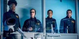 Arrow - 7.03 - Crossing Lines