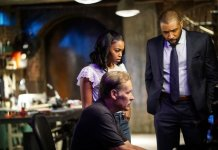 Black Lightning - 2.02 - The Book of Consequences - Chapter Two: Black Jesus Blues