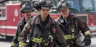Chicago Fire - 7.05 - A Volatile Mixture