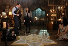 Charmed - 1.05 - Other Women