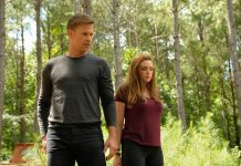 Legacies - 1.02 - Some People Just Want to Watch the World Burn