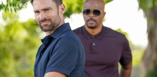 Lethal Weapon - 3.06 - Panama