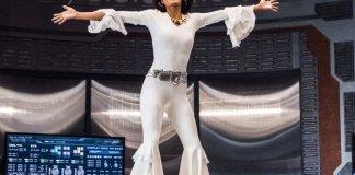 DC's Legends of Tomorrow - 4.03 - Dancing Queen